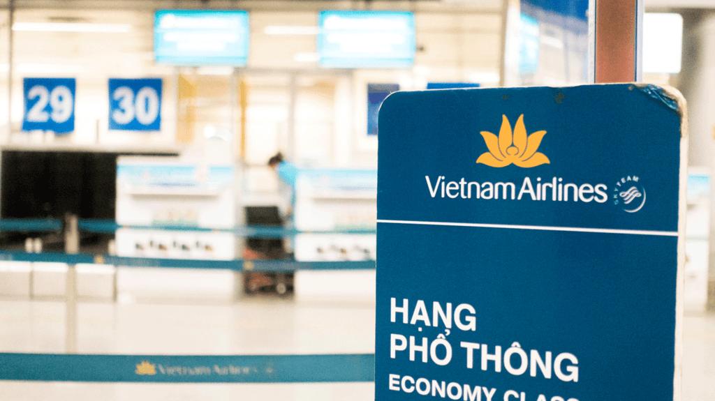 ベトナム航空へのステータスマッチに挑戦