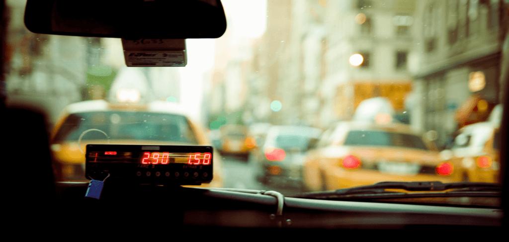 全国タクシー キャッシュバックキャンペーン