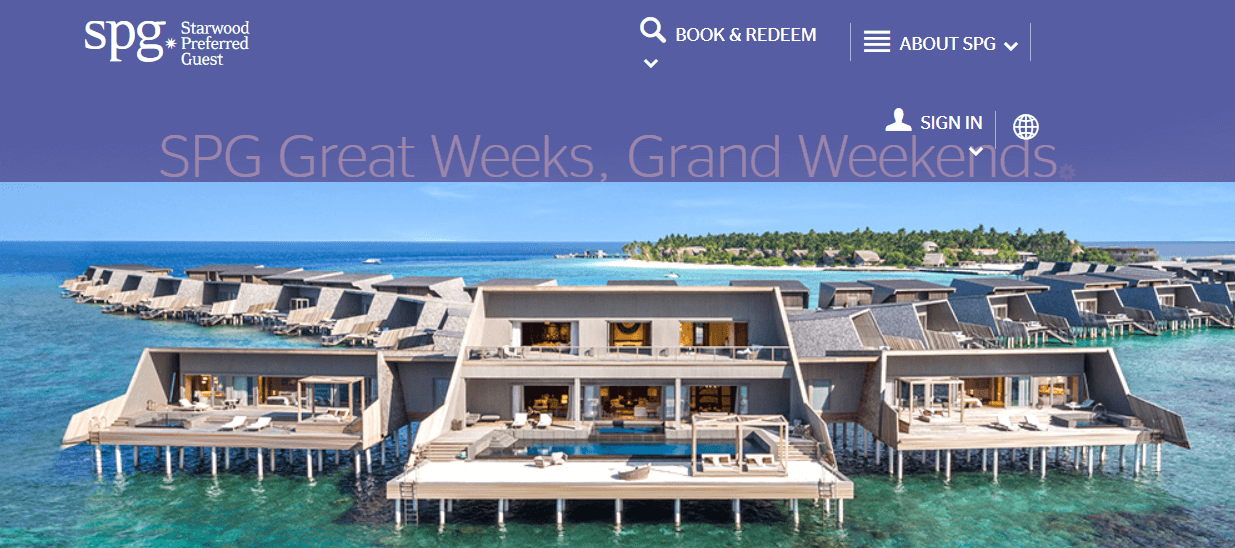 Great Weeks, Grand Weekends