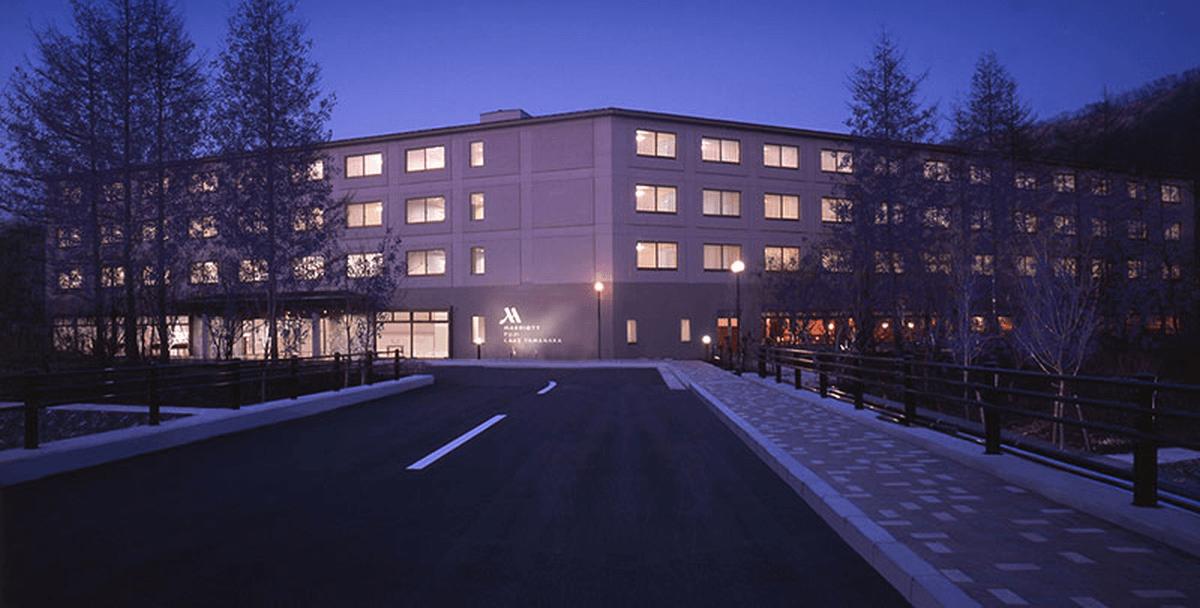 【マリオットホテル】リブランドオープンホテルが最大8,000円割引になります