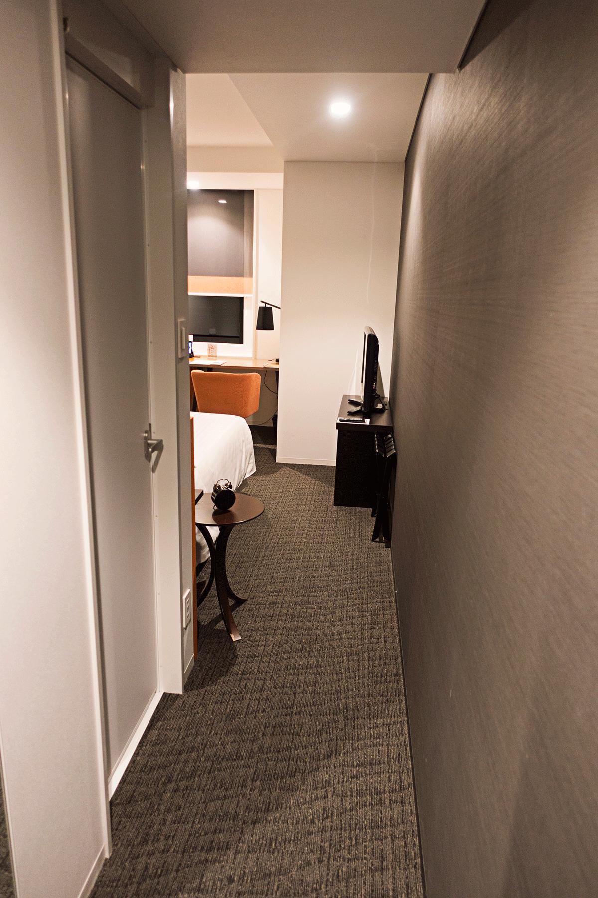 コートヤード・バイ・マリオット東京ステーション 部屋