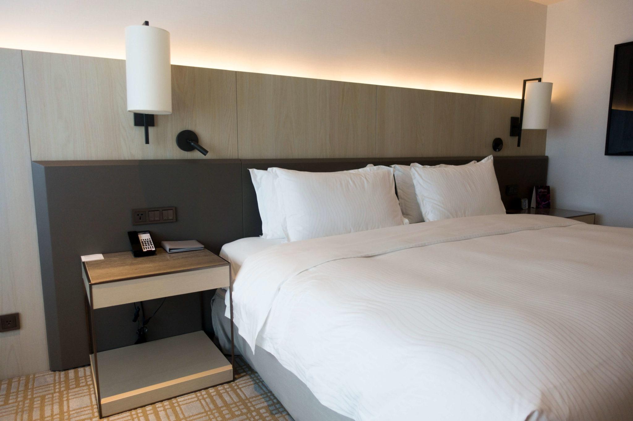 台北マリオットホテル プリビレッジルーム