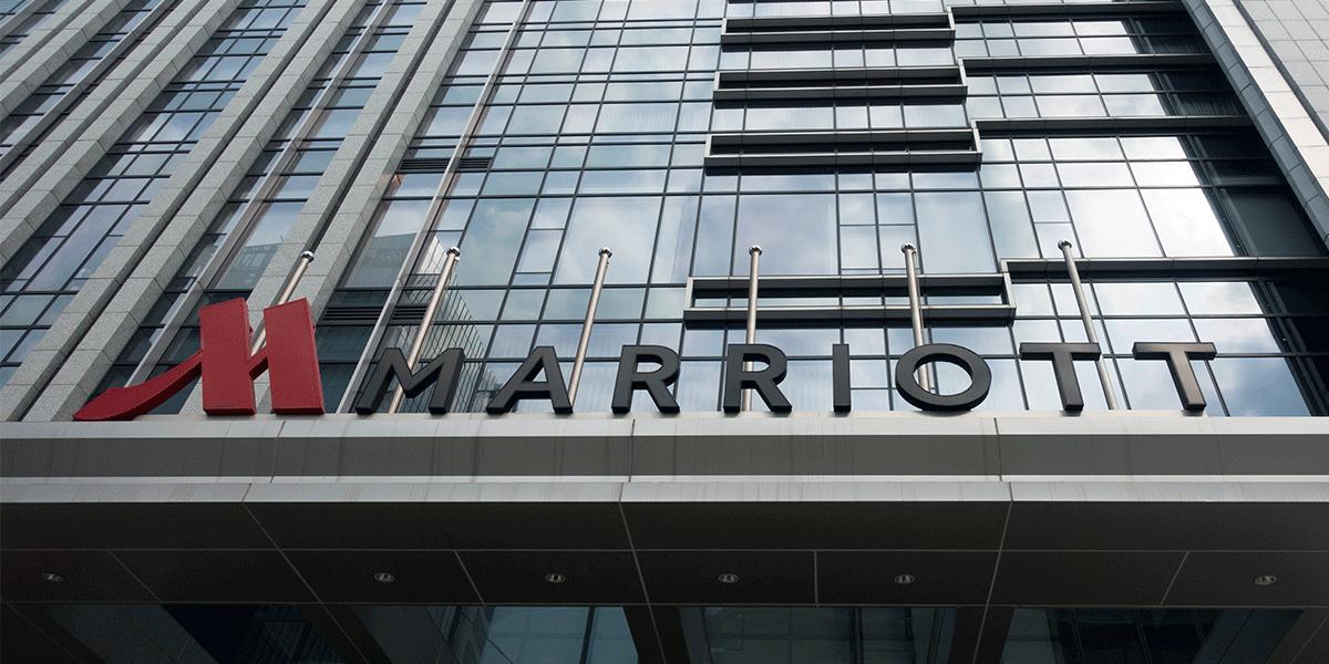 台北マリオットホテルでプリビレッジルームにアップグレード