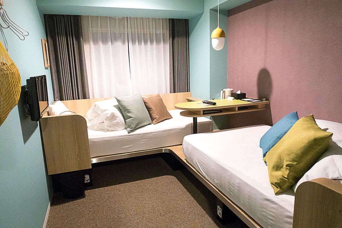 OMO7旭川のDANRAN Room
