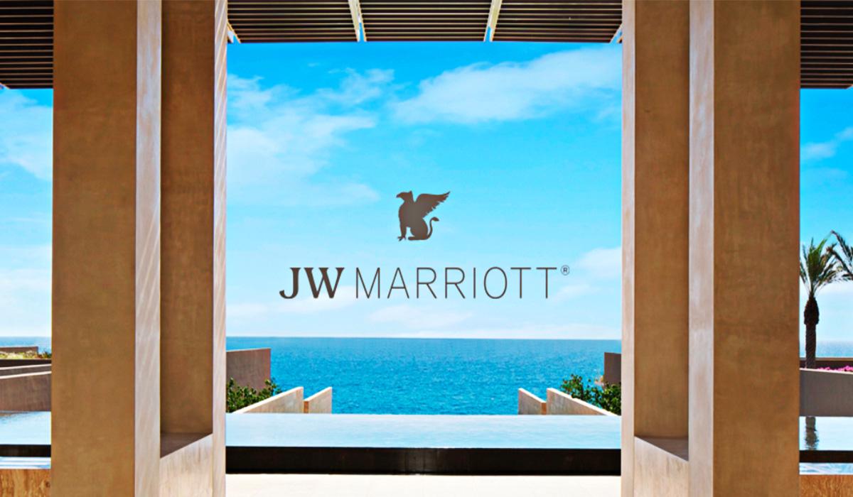 JWマリオット香港宿泊記