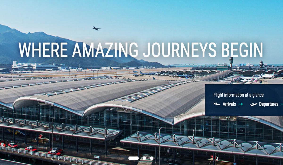 ANA SFCで利用できる香港国際空港のスターアライアンスラウンジを紹介!シルバークリスラウンジ、ユナイテッドクラブ、ロイヤルオーキッドラウンジ