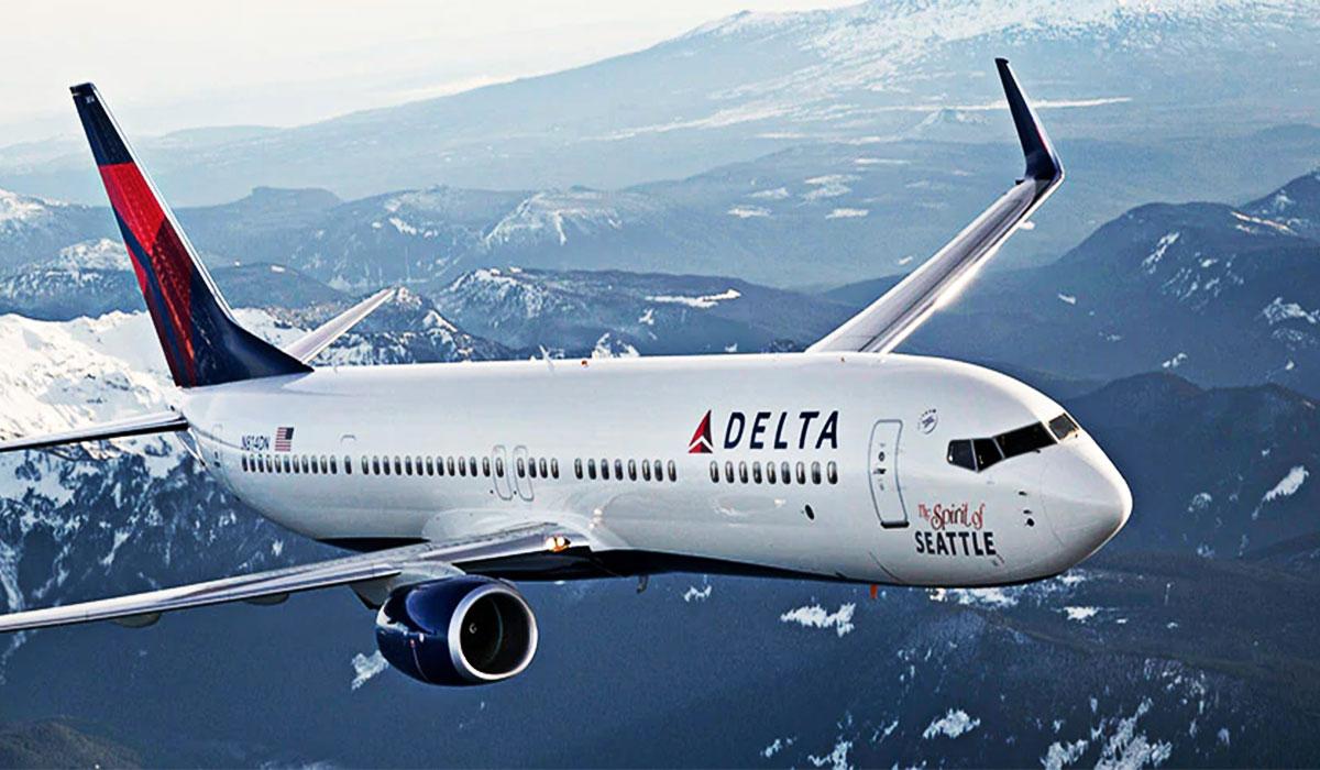 デルタ航空スカイマイルに子どもを入会させる方法