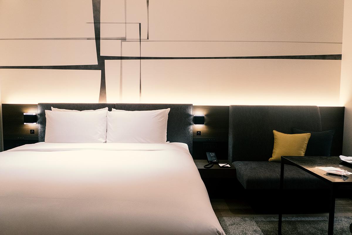 ACホテル東京銀座プライムスーペリアキング