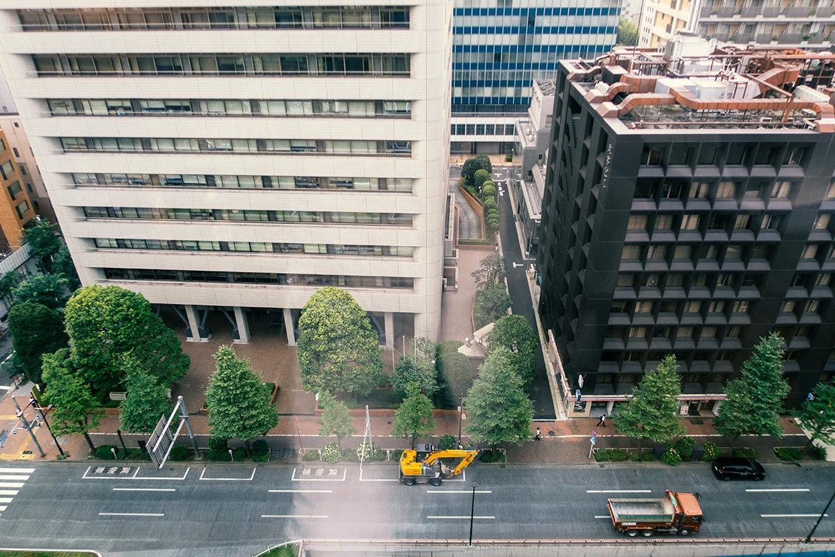ACホテル東京銀座プライムスーペリア